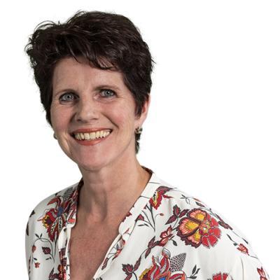 Jacqueline  Mustert medewerker bij Metzorg Nijverdal