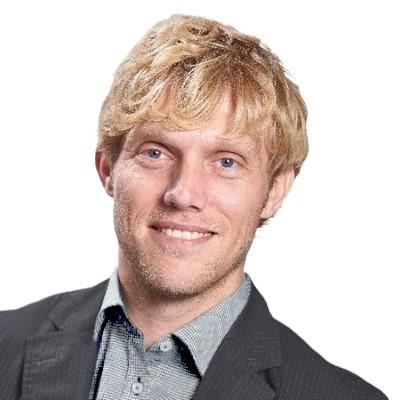 Stefan Oud medewerker bij Metzorg Nijverdal