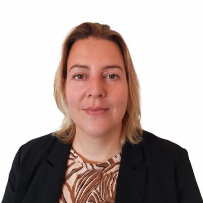 Martine de Vries medewerker bij Metzorg Nijverdal