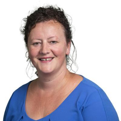 Janita  van Bruggen medewerker bij Metzorg Nijverdal