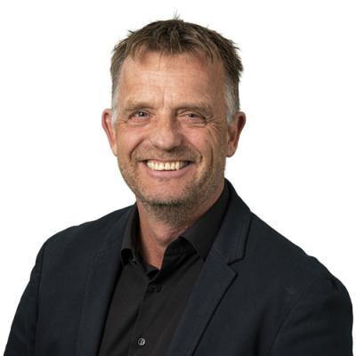 Joost van Buiten medewerker bij Metzorg Nijverdal