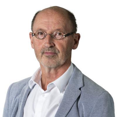Charles Raasveld medewerker bij Metzorg Nijverdal