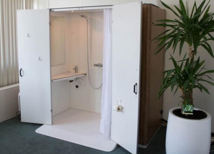 Case Ontslag naar huis door inzet tijdelijke voorzieningen van Metzorg Nijverdal